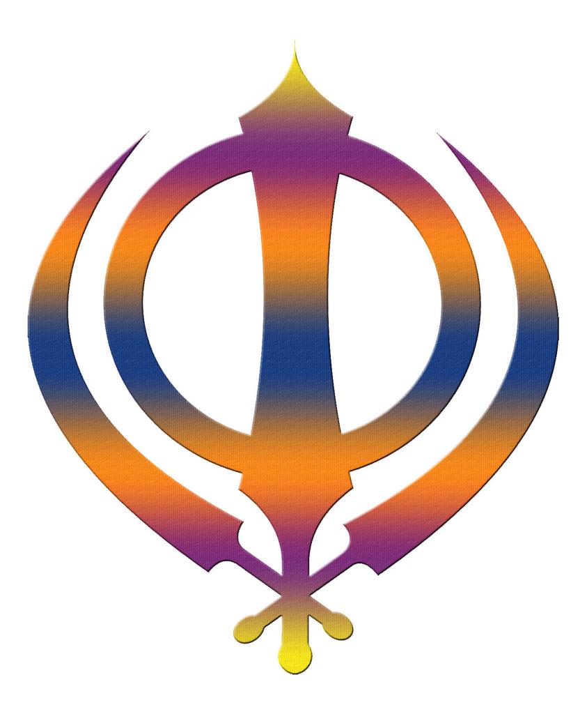 The Khanda Symbol