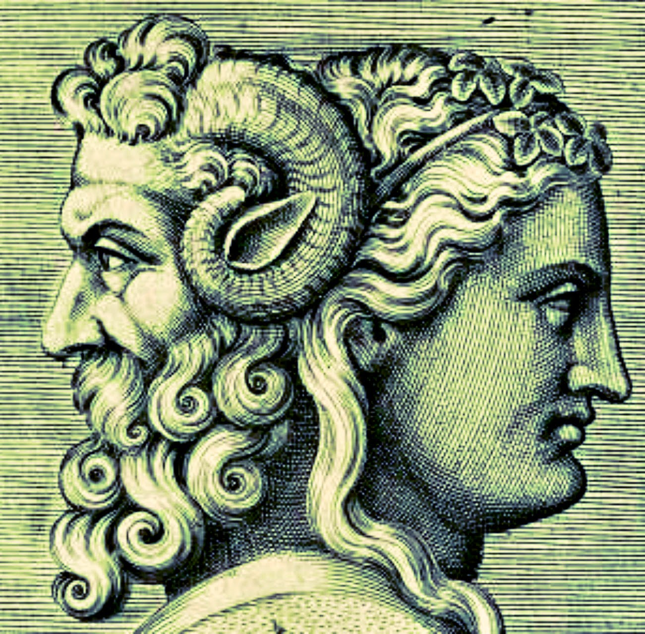 The Roman God Janus