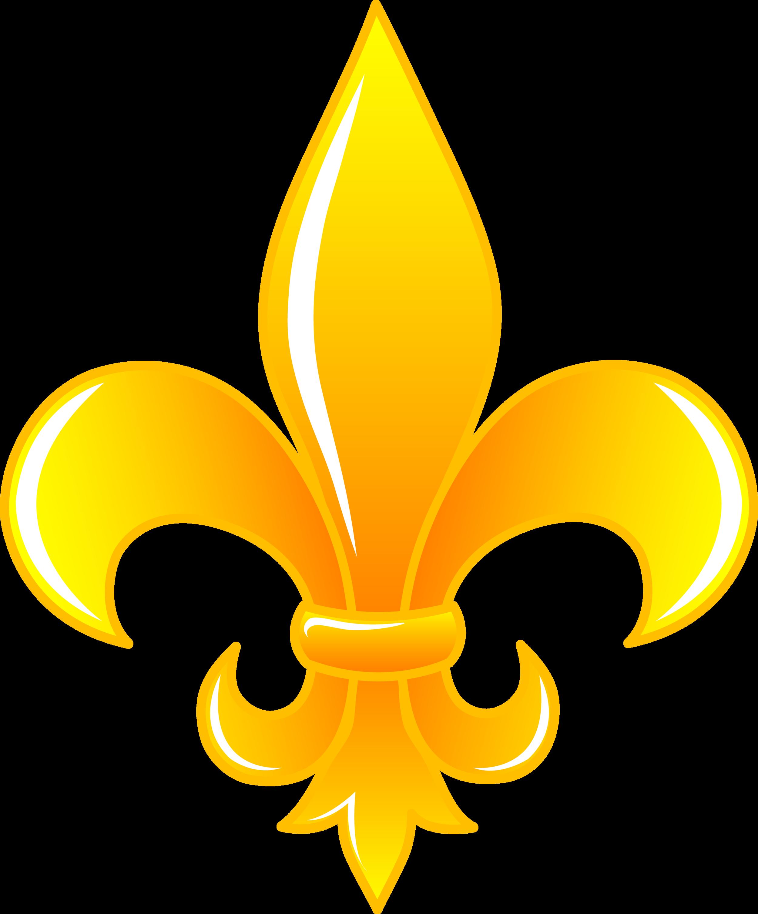 The Fleur de Lis