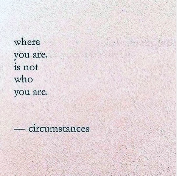 This poem + photo is by  @nayyirah.waheed
