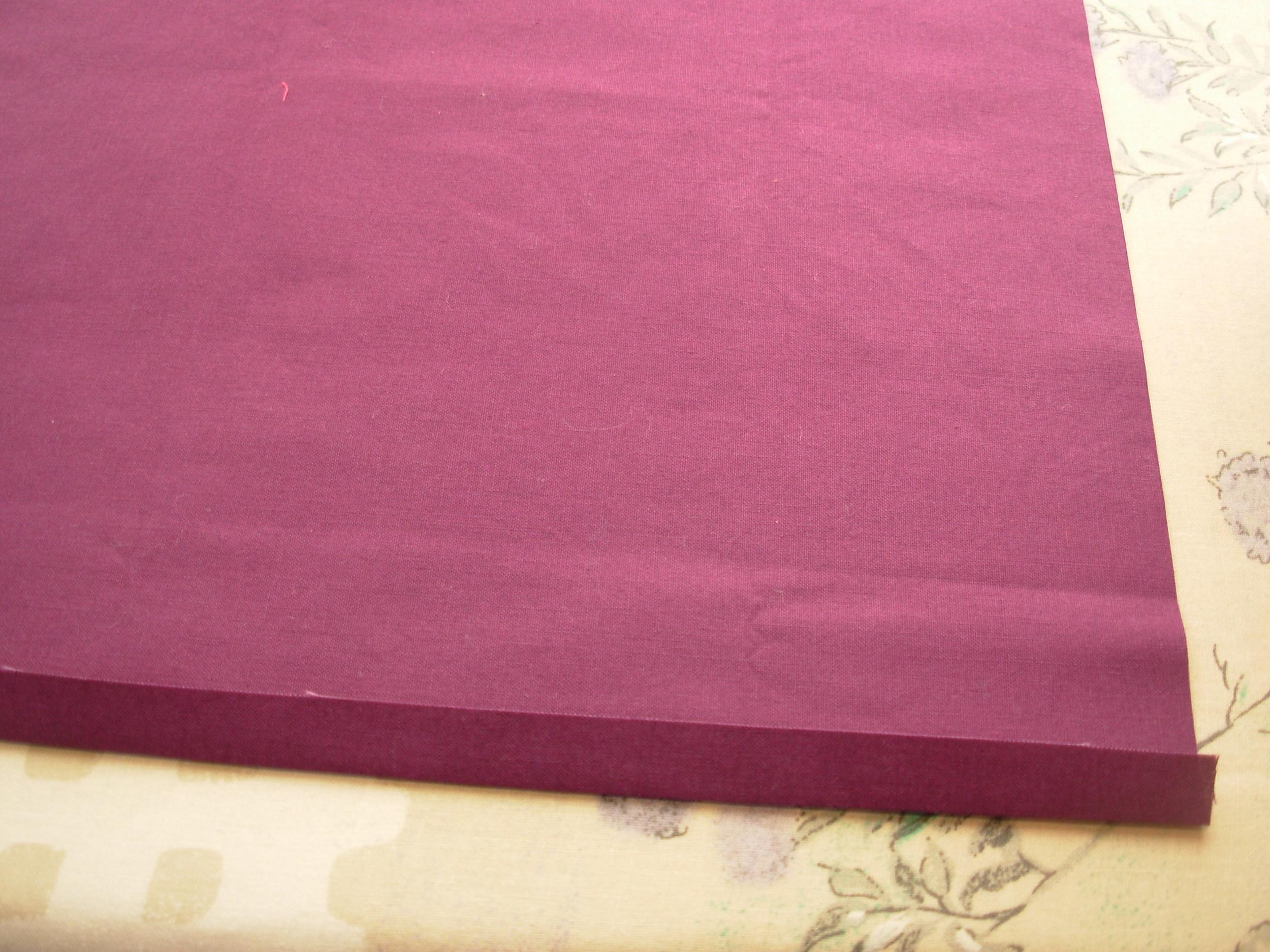 Button Back Pillow Tutorial (4)