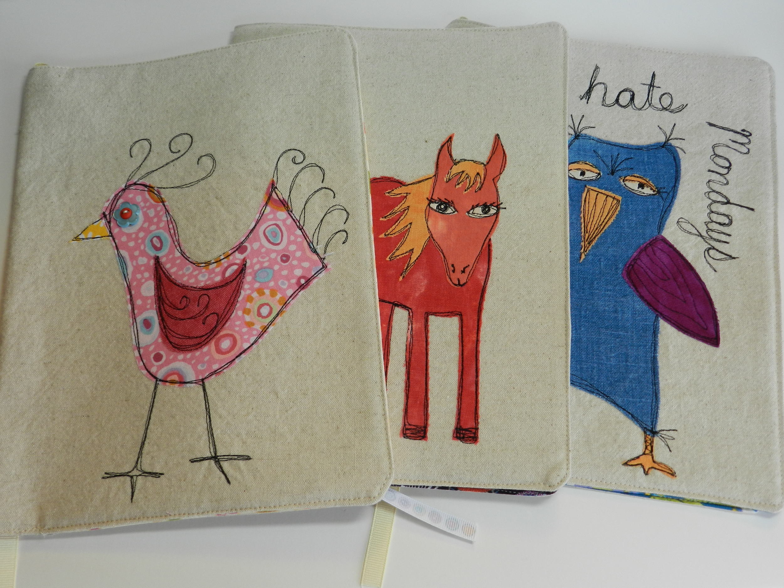Journal covers (33)