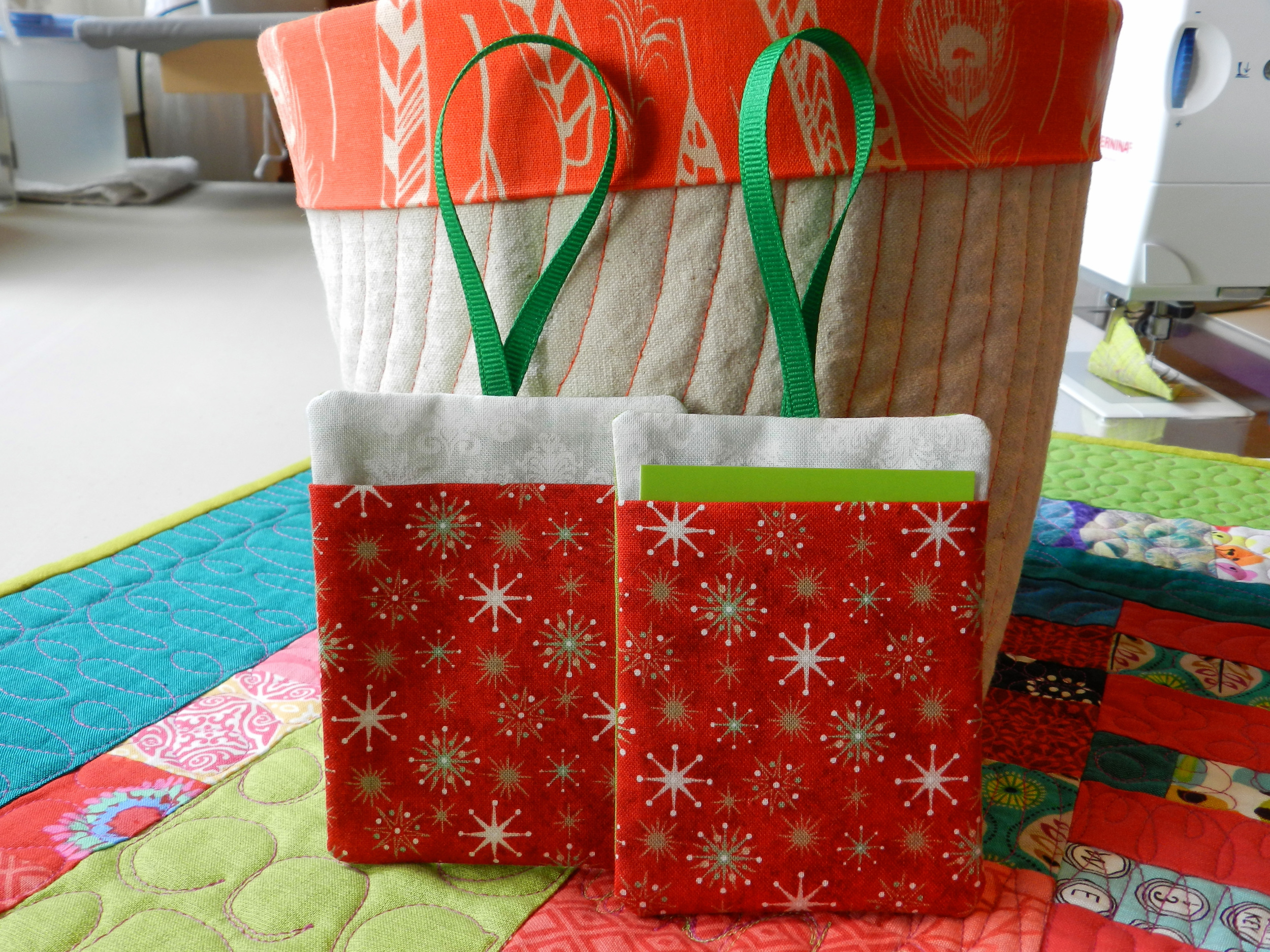 Modern Machine Quilting with Pam Raby (8)