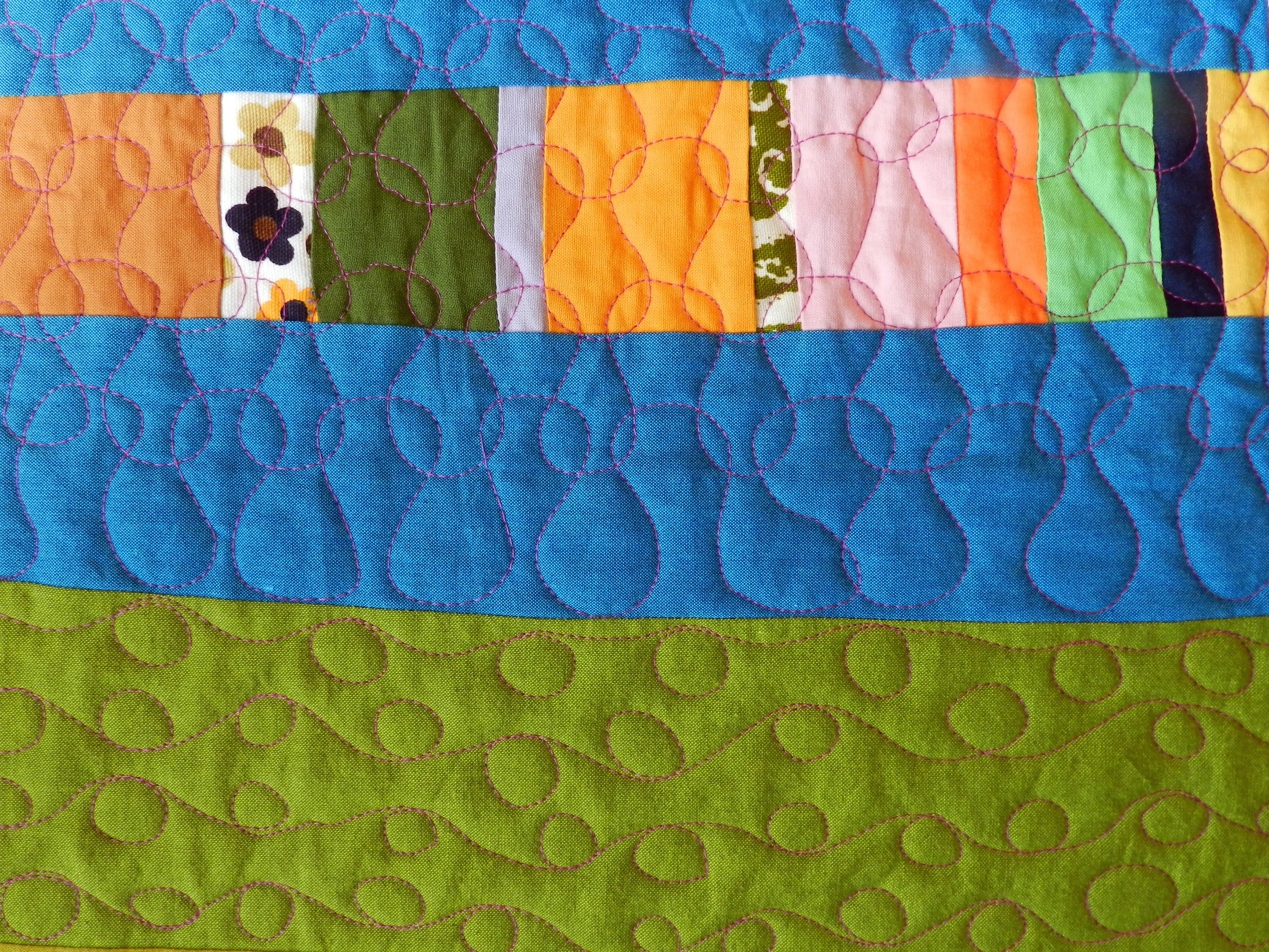 Modern Machine Quilting with Pam Raby (5)
