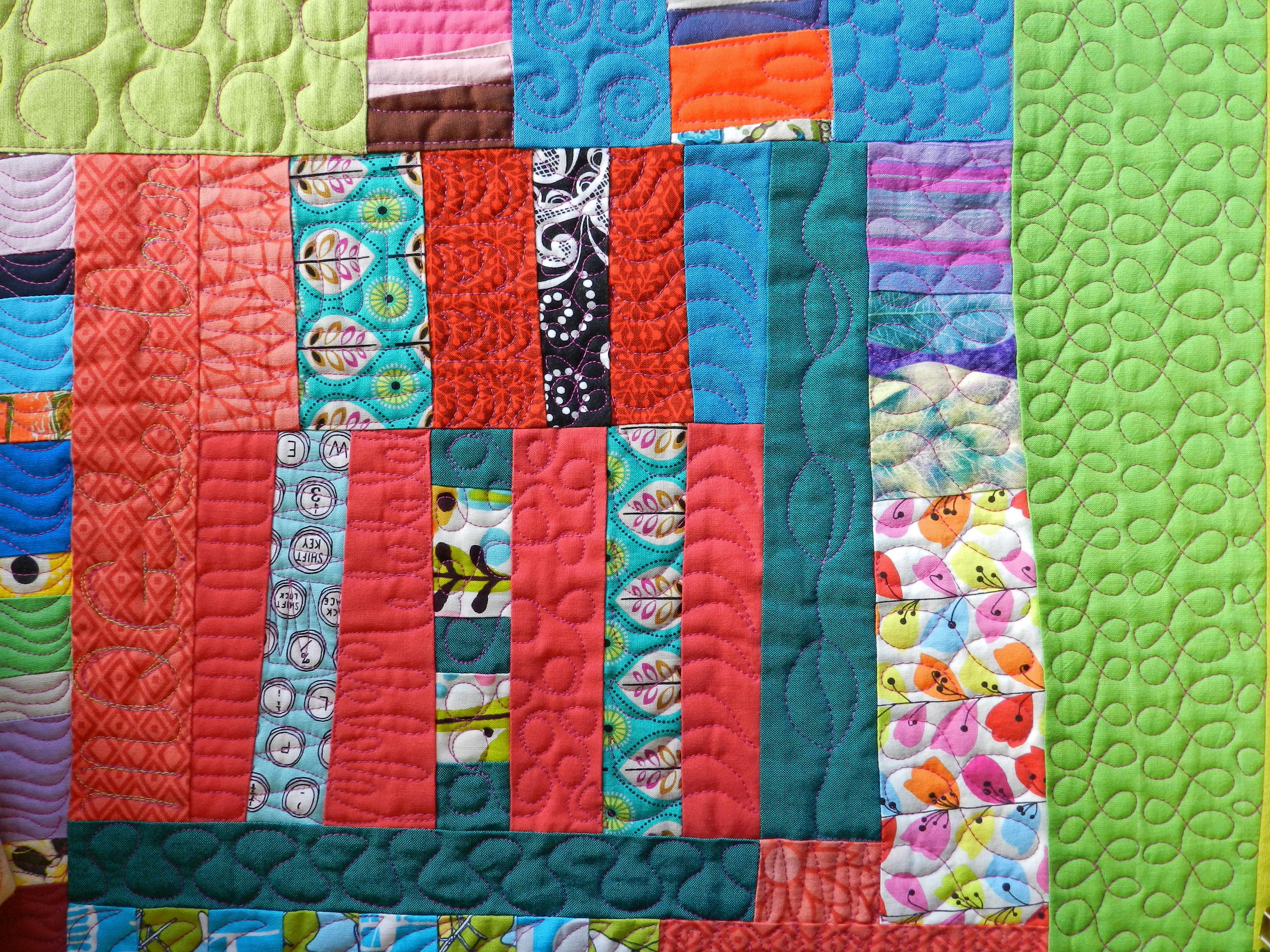 Modern Machine Quilting with Pam Raby (7)