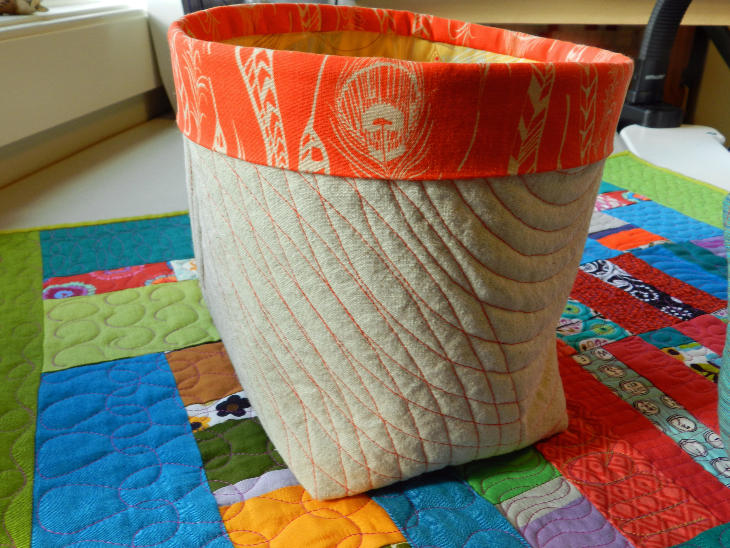 Modern Machine Quilting with Pam Raby (3)