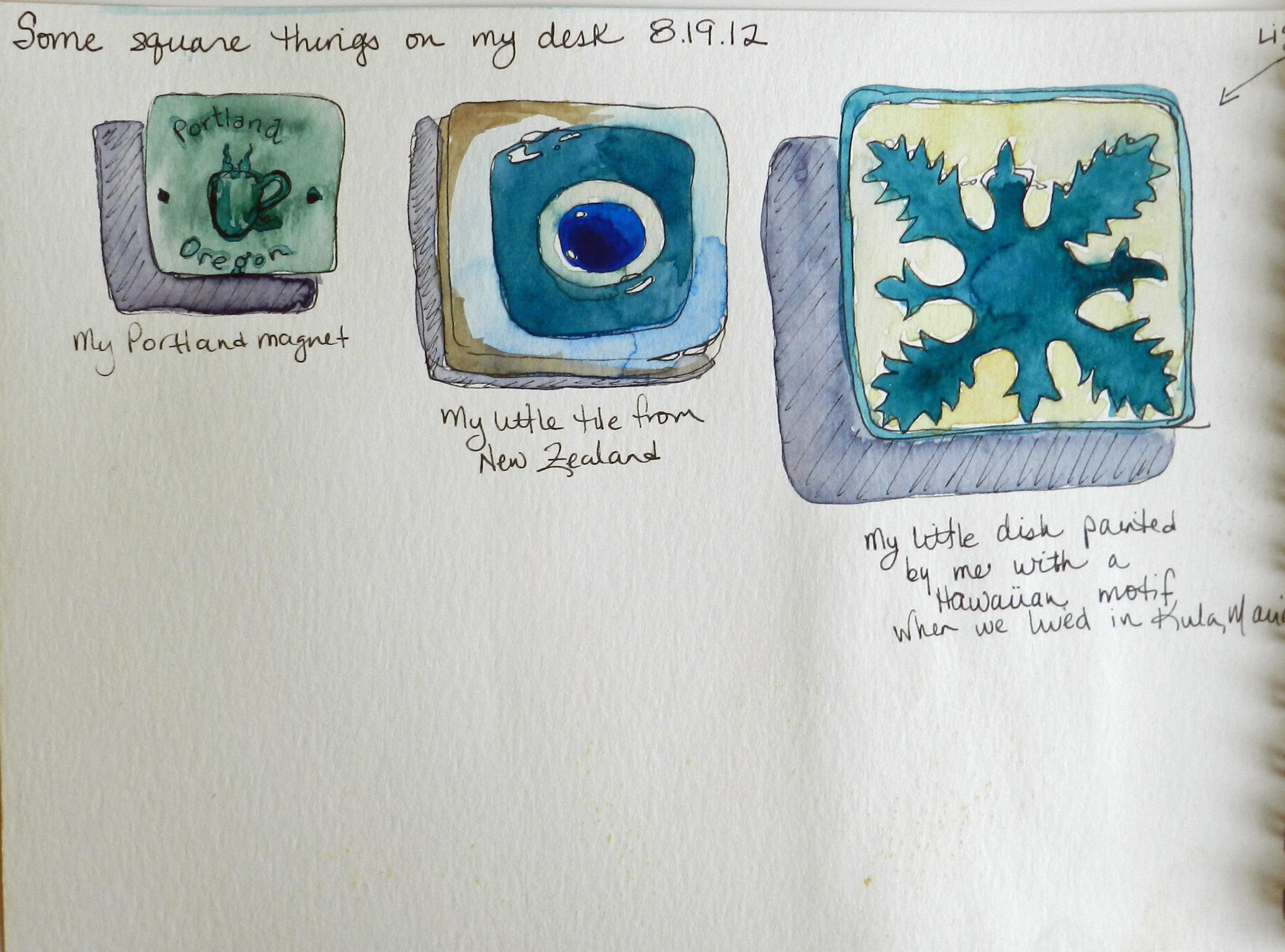 Older Sketches (1)