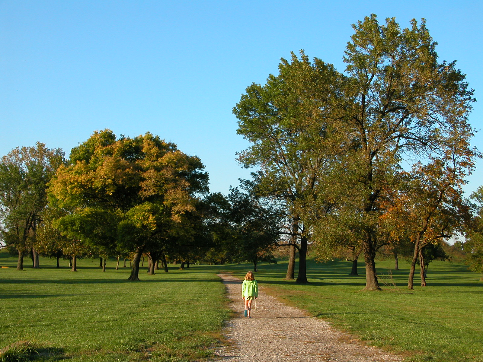 Cahokia Mounds State Historic Site