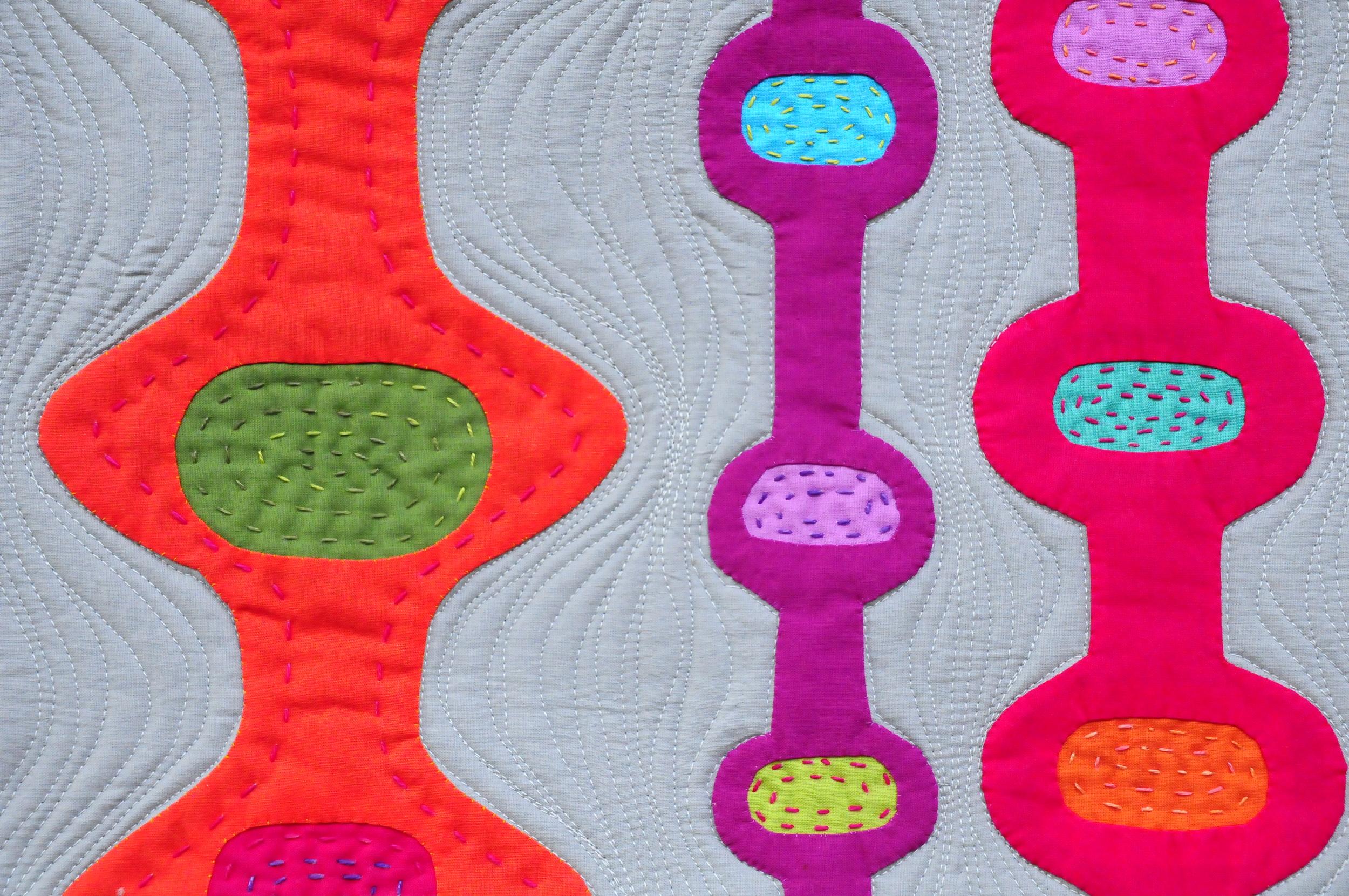 Color Pods detail