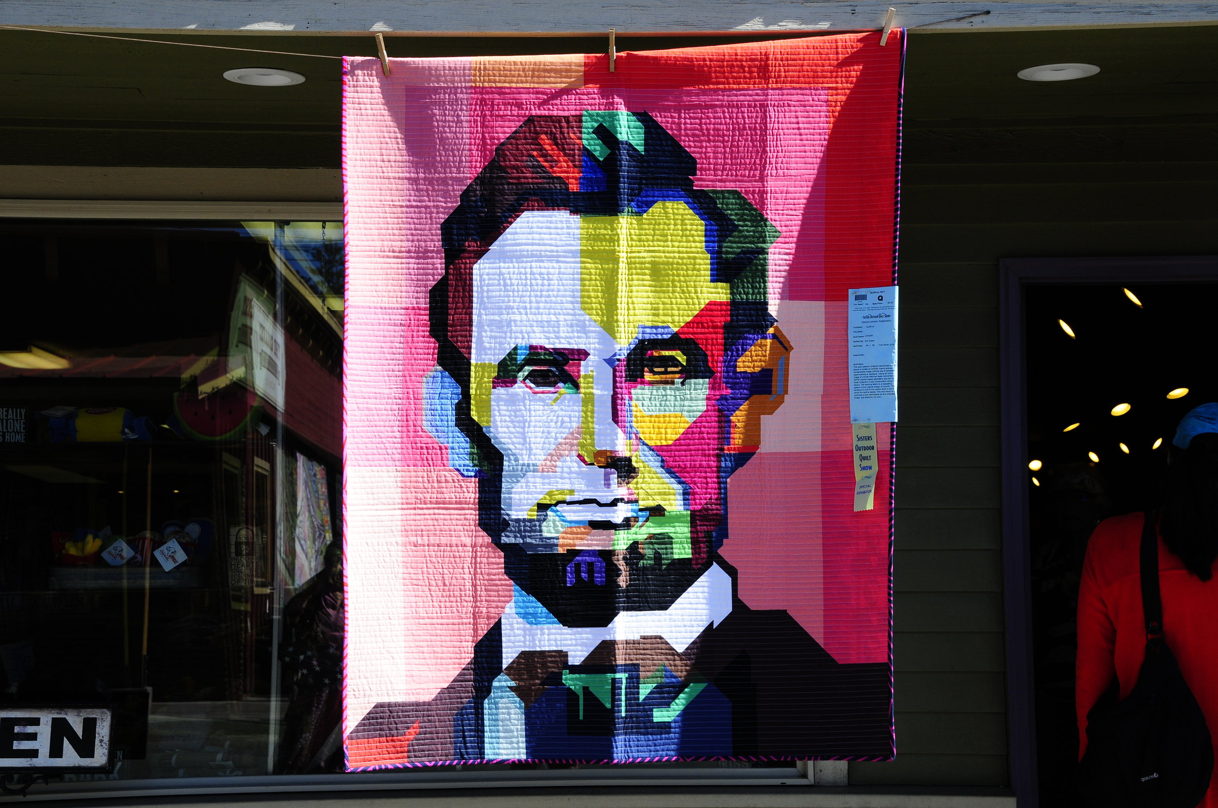 Best of QuiltCon 2017