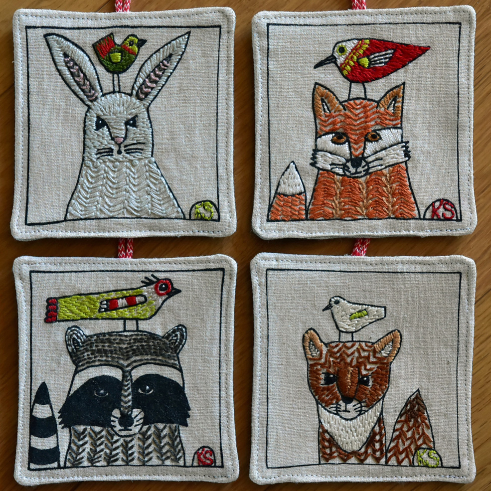 Forest Friends Embroidery Kit (2).JPG