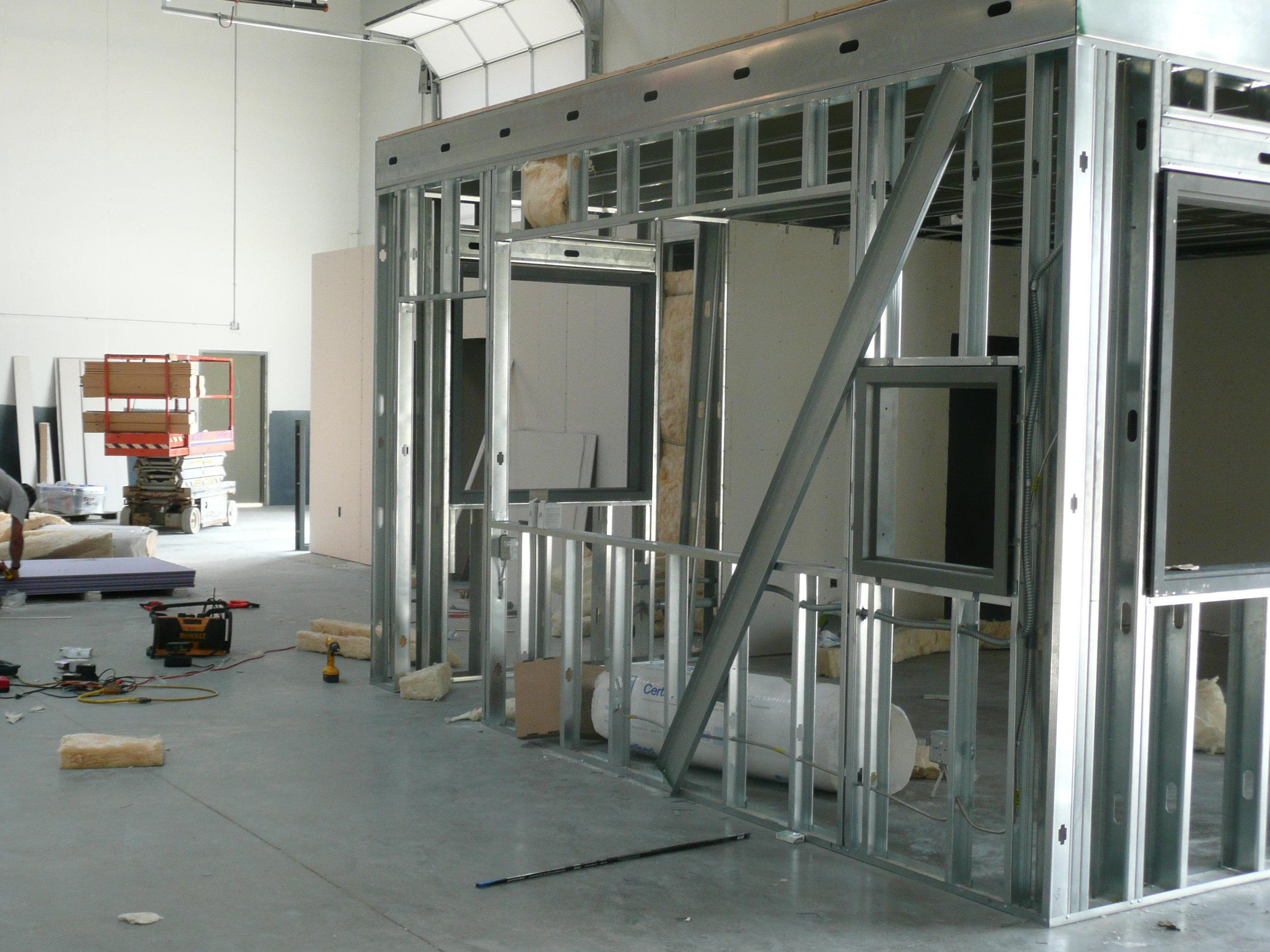 Commercial Contractors Jacksonville