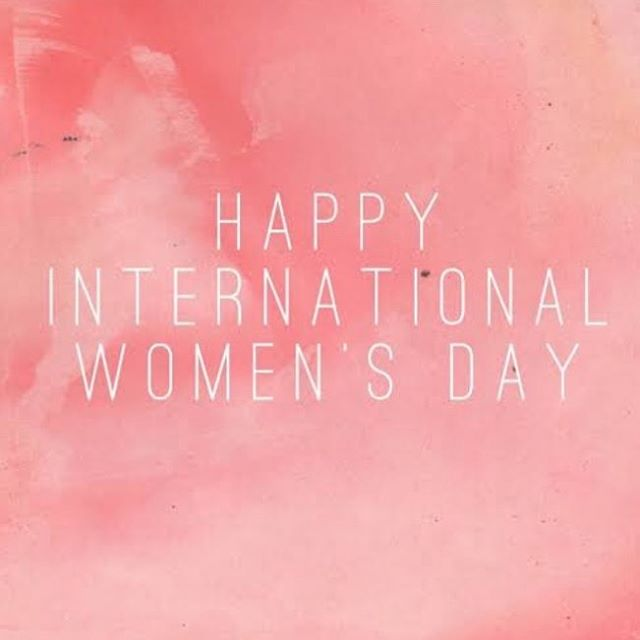 To all the new mums and mums to be l would like to wish everyone a very Happy International Women's Day #calmbirth #kathscalmbirth
