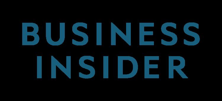 Business Insider Alex Dickinson