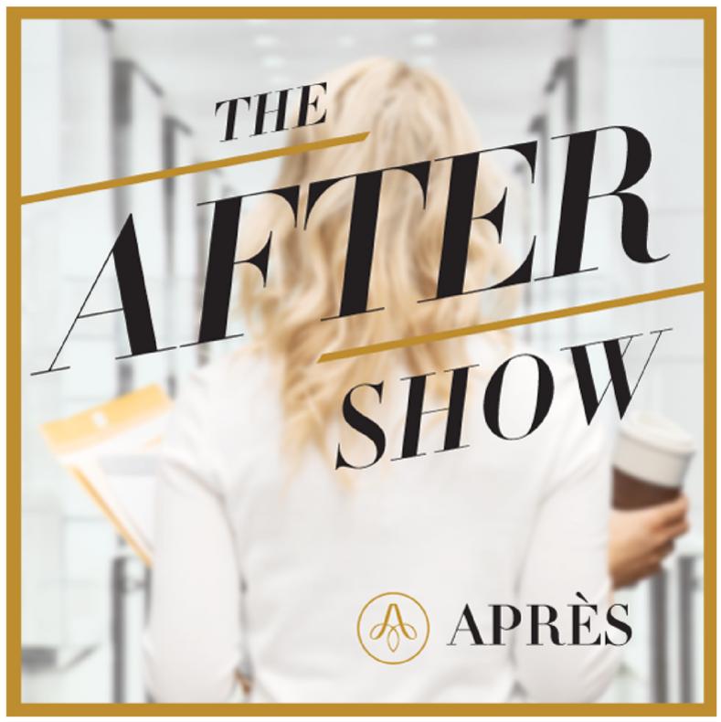 Apres The After Show Alex Dickinson