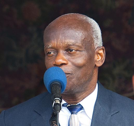 Pastor Fontus Obas