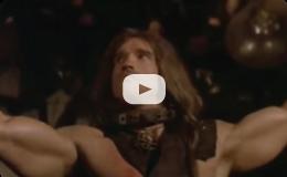 Conan the Barbarian: The Musical