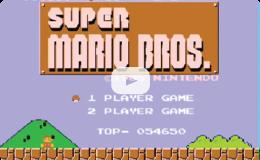 Super Mario Bros.: The 8-Bit Opera