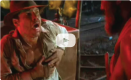Harrison Ford: The Art of Screaming