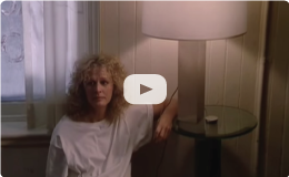 Fatal Attraction: The Musical