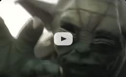Yoda: Forced Orgasms Episode I