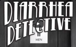 Diarrhea Detective Theme Song
