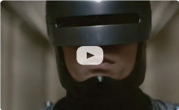 RoboCop: The Musical
