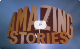 """Amazing Stories"" A Cappella"