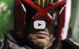 Dredd: The Musical