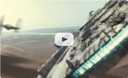 Star Wars: Episode VII The Musical
