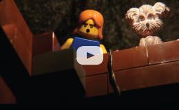 Lego Silence!