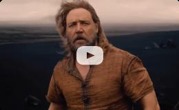 Walt Disney's NOAH Trailer