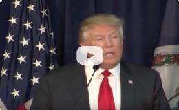 The Trump Zone