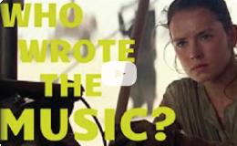 Star Wars Trailer Composer Revealed