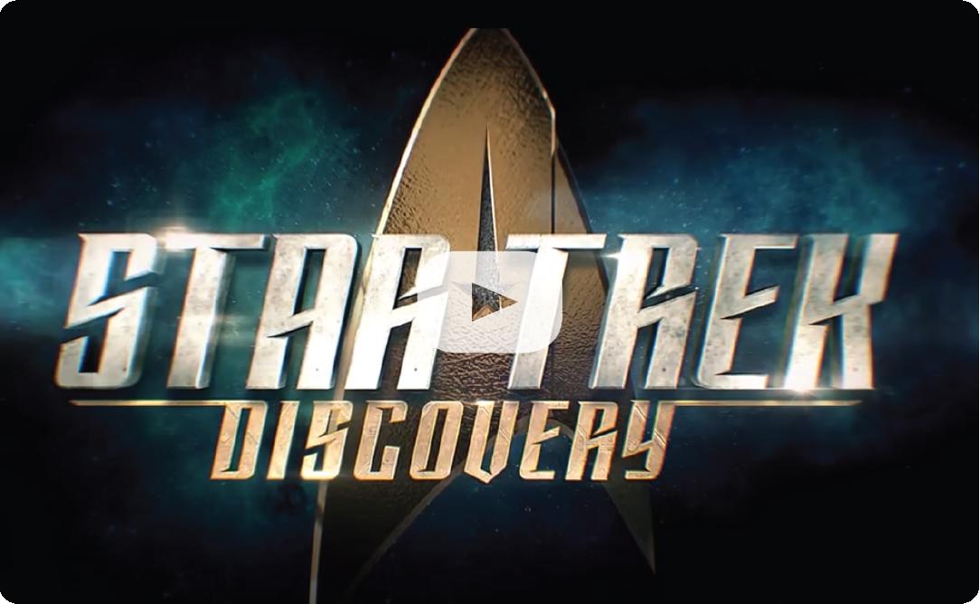 Star Trek: Discover Jon and Al's Unused Theme