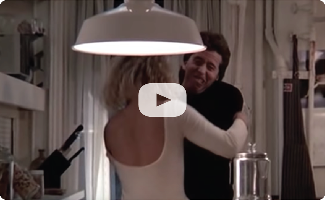 Fatal Attraction Starring Jerry Seinfeld