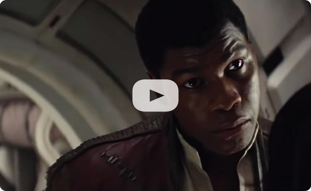 The Last Jedi: The Musical