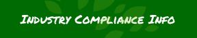 Industry Compliance Info
