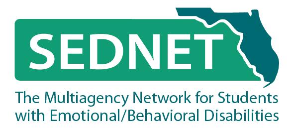 SEDNET Logo