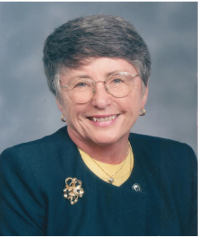 Mary Ellen Gillette
