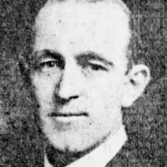 Harry N. Anderson