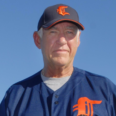 Andy Baylock Vice President