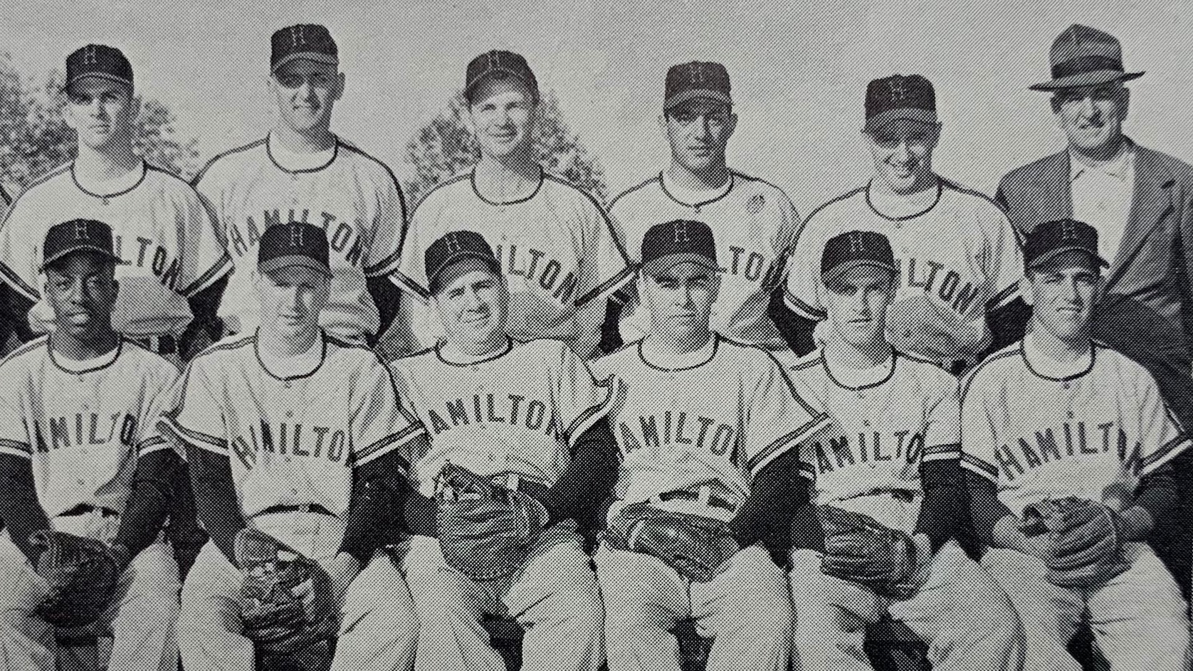 1963 Hamilton Standard