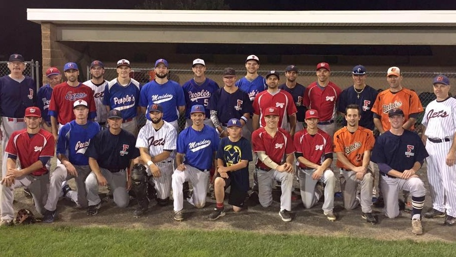 2015 GHTBL All-Star Team