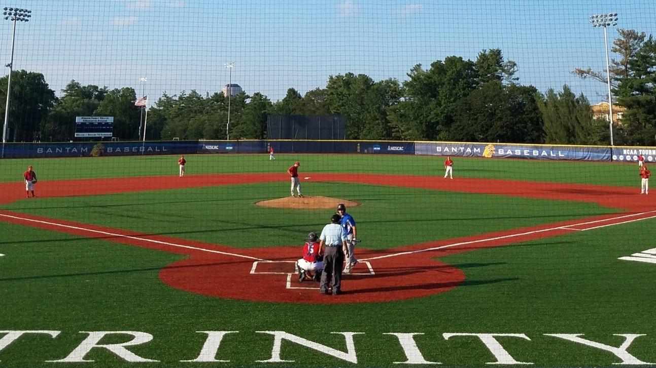 GHTBL Playoff Tournament, DiBenedetto Stadium at Trinity College, Hartford, 2017