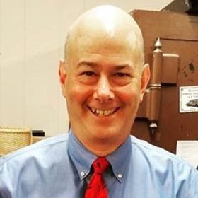 Marc Levin Treasurer