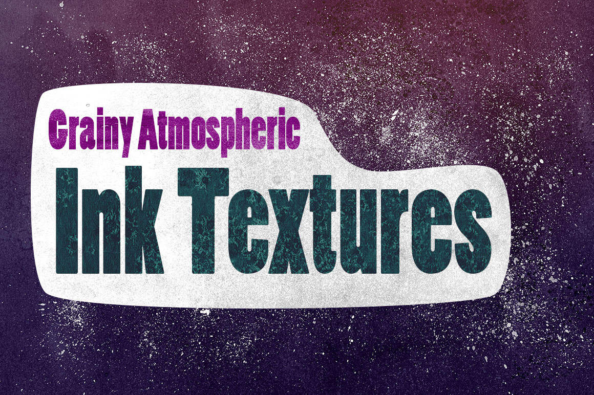 Pack includes 25 abstract textures