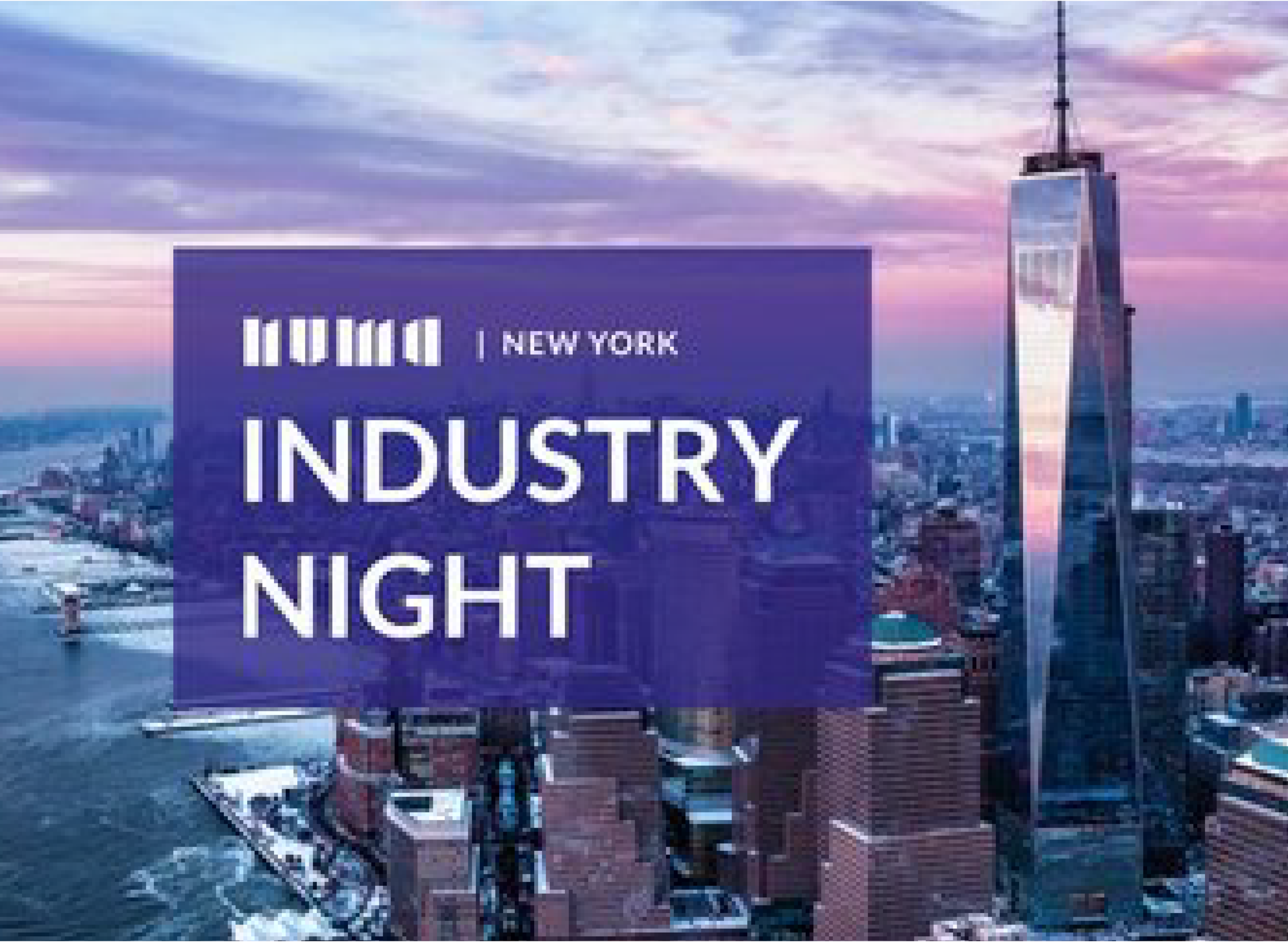 NUMA Industry Night (Fall 2018)