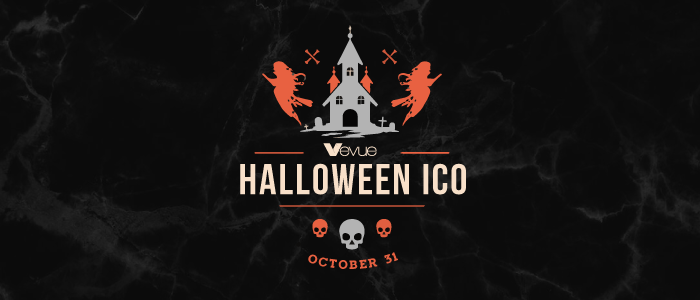 halloween ICO