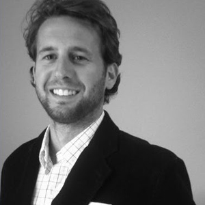 <p> <strong>Thomas Olson</strong> <br>Founder + CEO Vision<br></p>